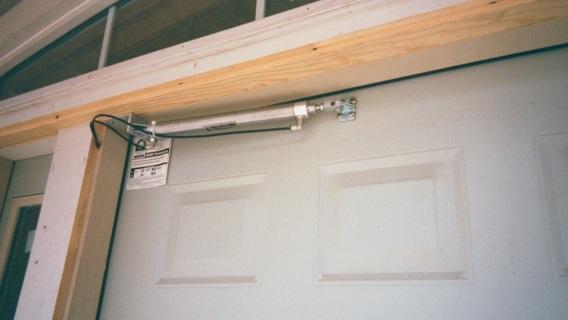 Residential Swinging Door Openers Gentleman Door Automation
